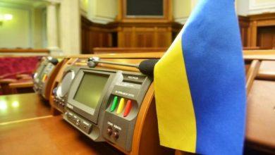 Photo of В наступний склад Верховної Ради можуть пройти п'ять партій, – західні соціологи