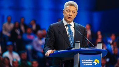 Photo of Юрій Бойко: Контракт на прямі поставки газу з Росії може бути підписаний вже в серпні