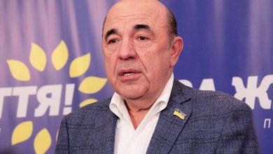 Photo of Рабінович: Українці повинні віддати свій голос «за життя» і проти «партії війни»