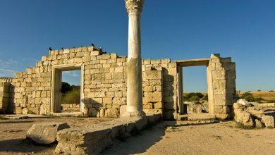Photo of Археологи знайшли у заповіднику «Херсонес Таврійський» приміщення стародавнього храму