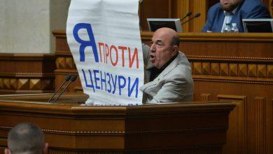 Photo of Рабінович: На цензурі ЗМІ країну не побудувати – ми це вже проходили