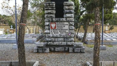 Photo of Польща може побудувати в Україні нові кладовища