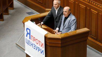 Photo of Рабінович: Влада закриває рот телеканалам, тому що боїться правди