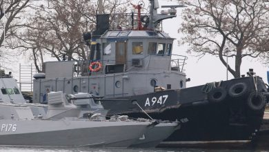 Photo of Росія не збирається повертати Україні захоплені кораблі до норманської зустрічі