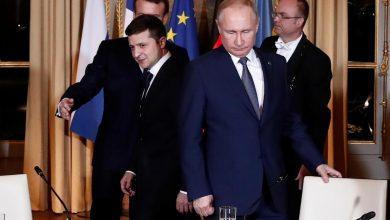 Photo of У Росії заявили, що Путіну із Зеленським далеко до порозуміння