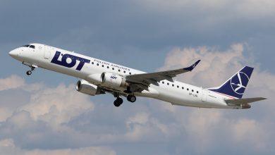 Photo of Польська авіакомпанія LOT планує запуск рейсів з Варшави до Івано-Франківська