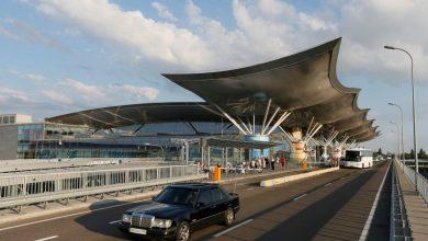 Photo of В аеропорту «Бориспіль» збудують автовокзал: коли чекати