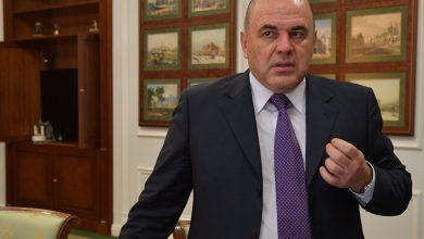 Photo of Новий прем'єр-міністр Росії виявився автором музики до пісень Григорія Лепса