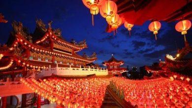 Photo of Китайській Новий рік: магічні ритуали