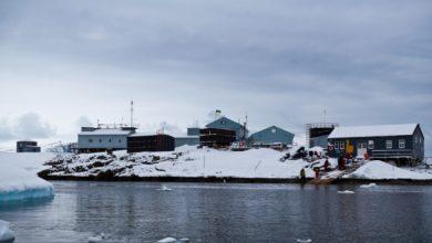 Photo of Україна відправляє до Антарктиди наймолодшу експедицію