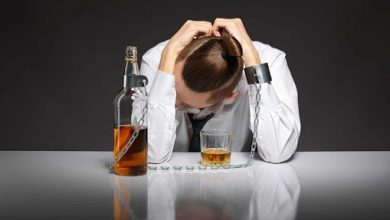 Photo of Вчені заявили, що відмова від алкоголю викликає проблеми з головою