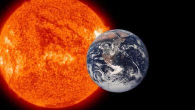 Photo of Вчені повідомили про наслідки максимального зближення Сонця і Землі