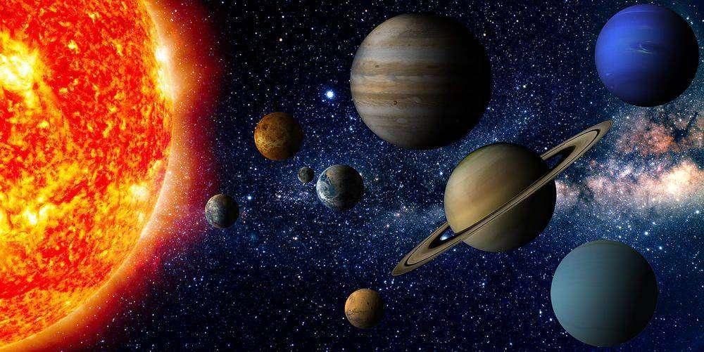 этот период фото планет солнечной системы космоса свою очередь