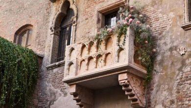 """Photo of На одну ніч: """"будинок Джульєтти"""" відкриє двері для всіх закоханих"""