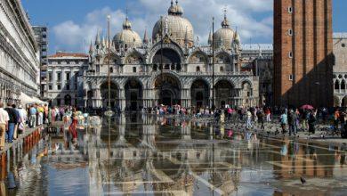 Photo of Венеція закрила безкоштовний вхід в базиліку Сан-Марко: як виглядає собор