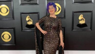 Photo of Українка стала лауреатом найпрестижнішої у світі музичної премії Grammy