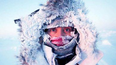 Photo of Що робити при обмороженні: перша допомога