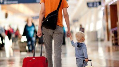 Photo of Яких пасажирів в аеропорту завжди перевіряють двічі