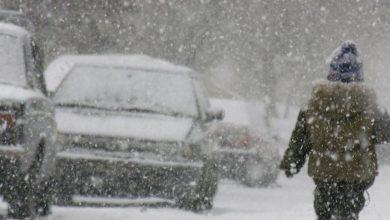 Photo of Завалить снігом: на Україну насувається потужний циклон