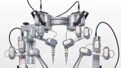 Photo of В Нідерландах робот провів першу мікрохірургічну операцію людині