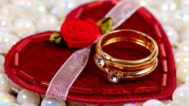 Photo of В Україні у День святого Валентина планують одружитися майже півтора тисячі пар