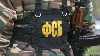 Photo of Чотирьох українських рибалок, затриманих ФСБ у Азовському морі, заарештували на 10 діб
