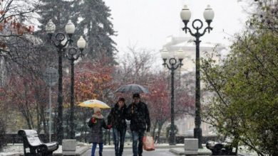 Photo of Вчена назвала причину аномально теплої зими в Україні