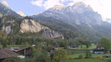 Photo of У Швейцарії хочуть евакуювати на 10 років ціле село