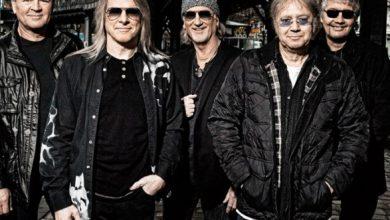 Photo of Deep Purple випустить новий альбом