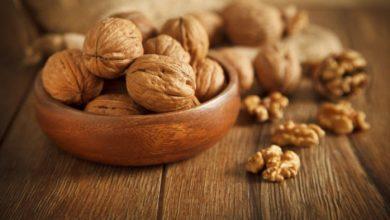 Photo of Вчені повідомили про користь горіхів для жіночого здоров'я