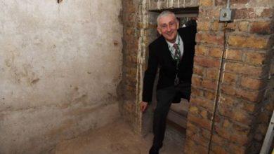 Photo of У парламенті Британії знайшли таємний хід, якому майже 400 років