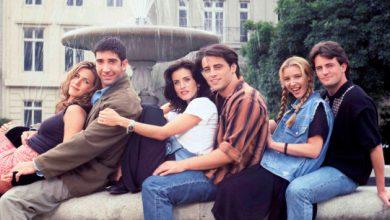 """Photo of Головні актори серіалу """"Друзі"""" за мільйони доларів погодились разом знятись у спецвипуску"""