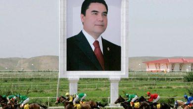 Photo of У Туркменістані чиновникам заборонили фарбувати сиве волосся