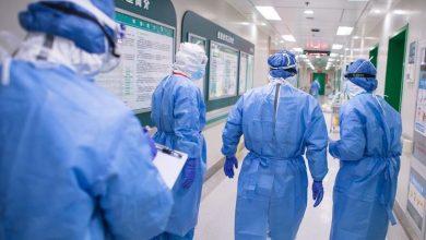 Photo of Лікар із Китаю порадив – як знизити ризик захворіти на коронавірус