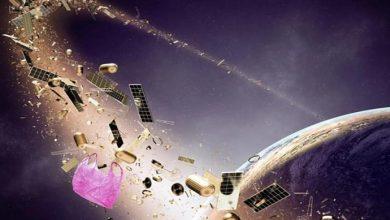 Photo of Японія спробує прибирати на орбіті космічне сміття