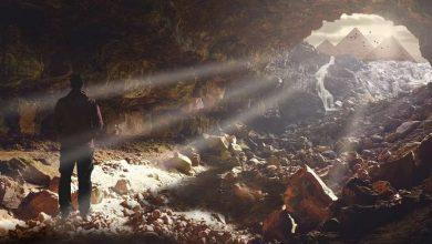 Photo of Археологи виявили у піраміді Хеопса таємну кімнату