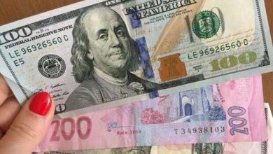 Photo of В Україні впав долар: чого чекати далі