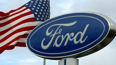 Photo of Прибутки Ford знизились майже у 80 разів