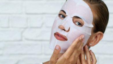Photo of Догляд за обличчям: топ-3 маски для сухої шкіри