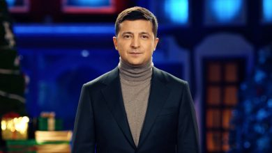 Photo of Понад 60% українців позитивно оцінили новорічне привітання Зеленського – соцопитування