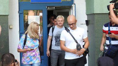 Photo of Між антикорупціонером Шабуніним та тимчасово повіреною у справах США в Україні можуть бути романтичні стосунки, – нардеп