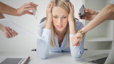 Photo of Експерти розповіли про ефективні способи боротьби зі стресом