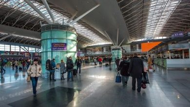 Photo of Корисні поради, як не заразитися коронавірусом в аеропорту