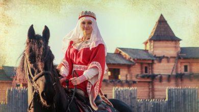 Photo of Під Києвом відсвяткують міжнародний жіночий день в стилі Київської Русі*