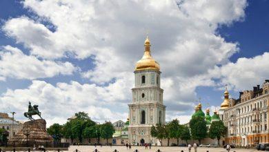 Photo of У Києві з початку березня зафіксували п'ять температурних рекордів