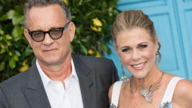 Photo of Голлівудський актор Том Хенкс і його дружина заразилися коронавірусом