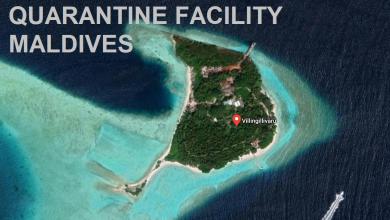 Photo of На Мальдівах відкрився курорт для коронавірусного карантину