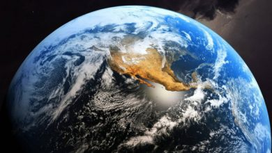 Photo of Вчені знайшли докази, як виглядала давня Земля