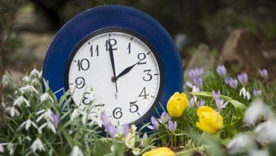 Photo of Україна 29 березня перейде на літній час