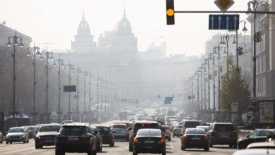 Photo of Коронавірус зробив повітря чистішим у цілому світі